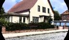 Ehemaliges Gemeindehaus wird zum Mehrfamilienhaus mit 6 Wohnungen